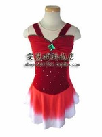 ice skating jewelry free shipping  women skating jewelry best gifts skater dresses