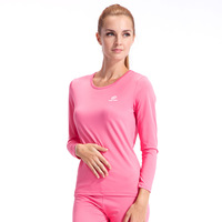 Outdoor Women basic underwear quick-drying set moisture wicking quick-drying soft long johns long johns