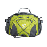 Outdoor multifunctional travel storage bag waist pack water