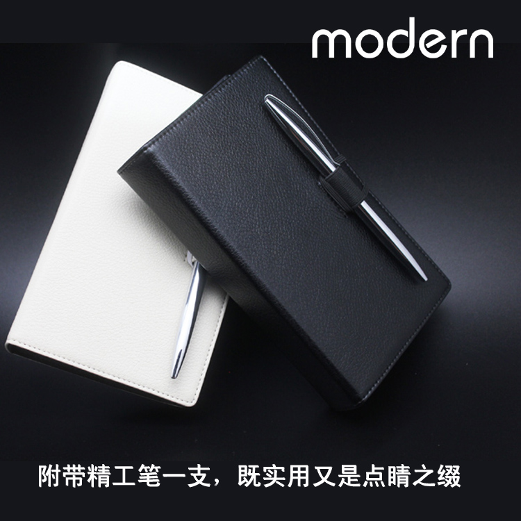 Large Business Card Holder Book Leather Business Card Book