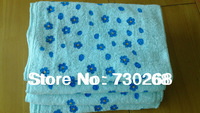Free Shipping!Hot Sales Orginal Brand New 100% Cotton towels Shower towels Hand Towel Cotton 32x65cm