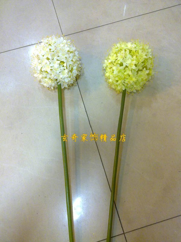 - bouquet - green artificial plants artificial flower silk flower artificial flower dried flowers home decoration(China (Mainland))