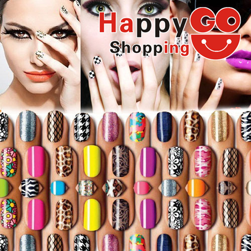 Free Shipping Minx Gold and Silver Nail Foil Wrap Nail Sticker Shiny Nail Patch Art()