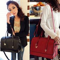 Vintage Women Handbag Tote Faux Leather Hobo Shoulder Messenger Bags New