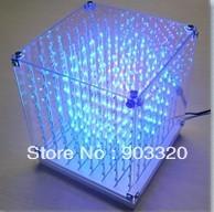 3d led cube reviews