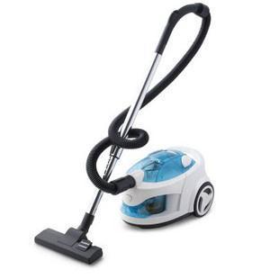 Vc-901 1200w bagless vacuum cleaner sweeper(China (Mainland))