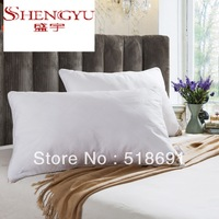 Lavender pillow ultrafine fiber pillow single pillow bedding