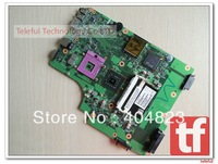 Free shipping L500 L505 Intel GL40 V000185030 Integrated motherboard for Toshiba