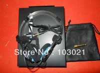 Carton packaging p p headphone por** pro free shipping hot sell headphones earphone 2013 New version