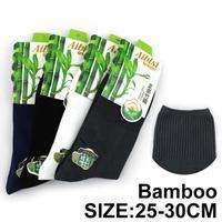 2014 Bamboo Fiber Classic Business Men's Sock Brand Mens Socks For Men New Arrival large size sock, free shipping