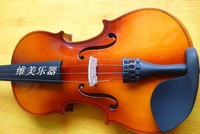 Full handmade violin