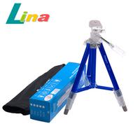 FOTOPRO DIGI4400 Portable Tripod With 1/4 Screw Tripod Head For SLR Camera Mini Camera