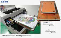 Digital T-shirt printing machine, t shirt printer