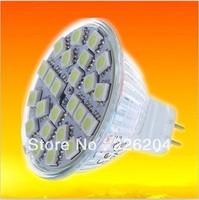Good selling!!6W 220V spotlight MR16 GU5.3,2years warranty +free shipping