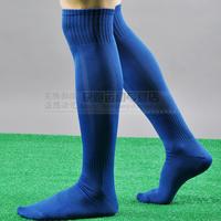 1 lot=20pcs=10pairs 2013 Spring and autumn new Football socks men's Sports socks High quality Casual men's long socks