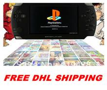 handheld game promotion