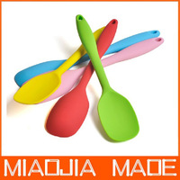 1pcs/ lot Sammy special one oval silicone bakeware silicone spatula Silicone spoon stirring spoon