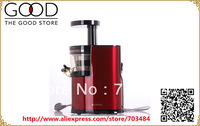 HF-EBI06 HU1000  Reverse Hurom Slow  Juicer Red Color