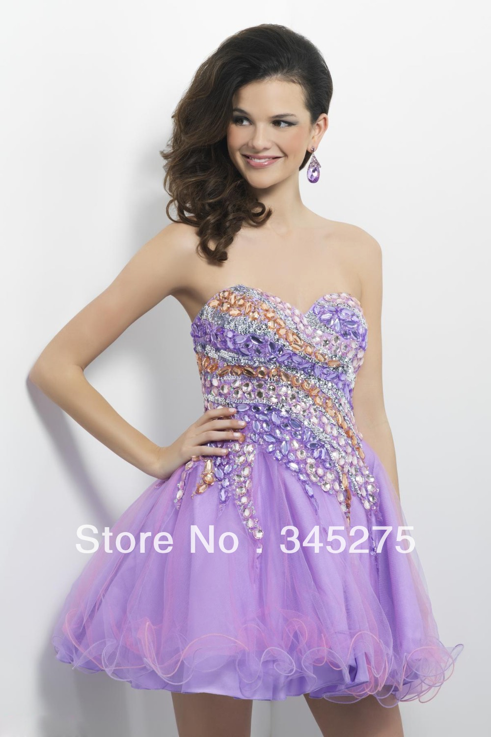 Cheap Prom Dresses for 8 Th Graders