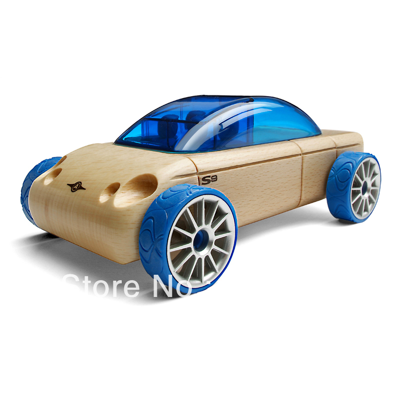 Automoblox Collect Cars S9 Removable Car Model Toy 985001()