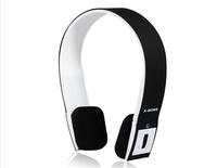X-BOSS MA-826 Stereo Bluetooth Wireless Earphone (White)
