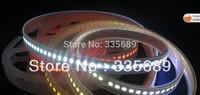 2m/lot ws2812 ws2811 144 pixel programmable smd 5050 rgb led strip;5v digital ws2812b strip lights;white pcb;full color