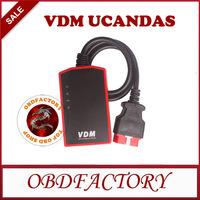 New 2014 VDM UCANDAS WIFI Full System Automotive Diagnostic Tool Tools Electric obd2 Auto Diagnostic Tool