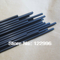 1.6mm(dia)*1000mm high flexible carbon fiber solid rod for RC hobby
