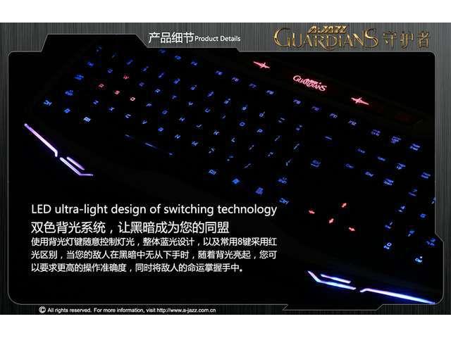 Pro Game Gaming Multimedia