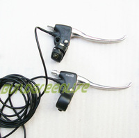 Electric scooter brake sensor