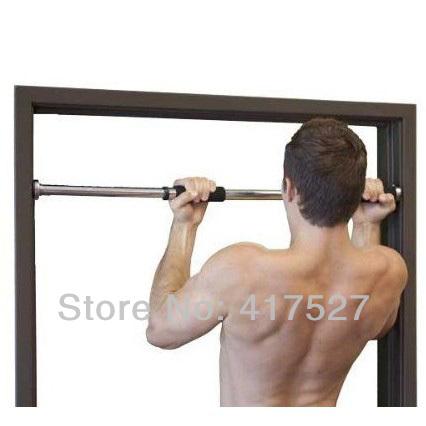 door gym bar exercise 2
