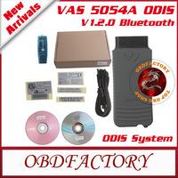 New 2014 Newest VAS 5054A ODIS V2.0 with Bluetooth VAS5054A Diagnostic Tool VAS5054 ODIS System Core Advantage