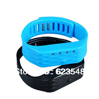 Fitbit Force Wireless Activity + Sleep Wristband wireless sports sleeping running pedometer Smart wristband step counter
