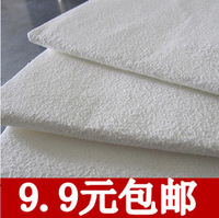 South korea towel multifunctional cleaning cloth synthetic chamois M.G.wrapping cleaning towel waste-absorbing wool car