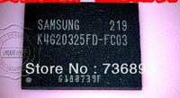 free shipping K4G20325FD-FC03 K4G20325FD FC03 K4G20325 FD-FC03 K4G 20325FD-FC03 chips new and original IC