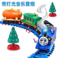 Thomas thomas electric train track set the first musical track toy,baby toy