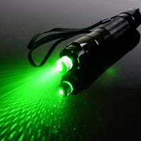 305 5000 meters green pen flashlight laser pen pointer pen 5000mw mantianxing matches set