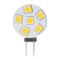 G4 LED G4 light led G4 6SMD 80LM high lumen led G4 led 5050
