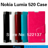 high quality case bepak Win series case for NOKIA 520/Lumia 520 Free packaging and free shipping