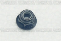 Cars model car general quality m4 rim fitted nut