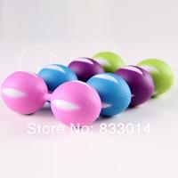 Smart Bead Ball,Love Ball,Virgin Trainer,Sex Ball,Sex Product For Women,Smart Balls Kegel Vaginal DHL 100pcs/lot