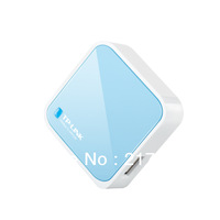 Free shipping & High Quality! Mini TP-LINK TL WR703N Portable Mini 150M Wireless 3G Router  external 802.11N wifi