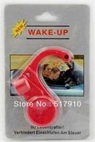 cc-jzq free shipping car sitting orthotics safe driving little helper sleepy drivers reminder alarm
