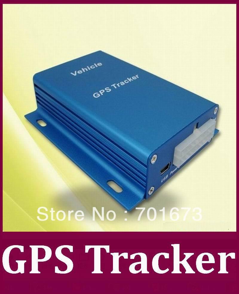 GSM GPS GPRS Tracker Vehicle Car Alarm VT310 gps tracking portable gps receiver 15pcs/lot Free DHL(China (Mainland))