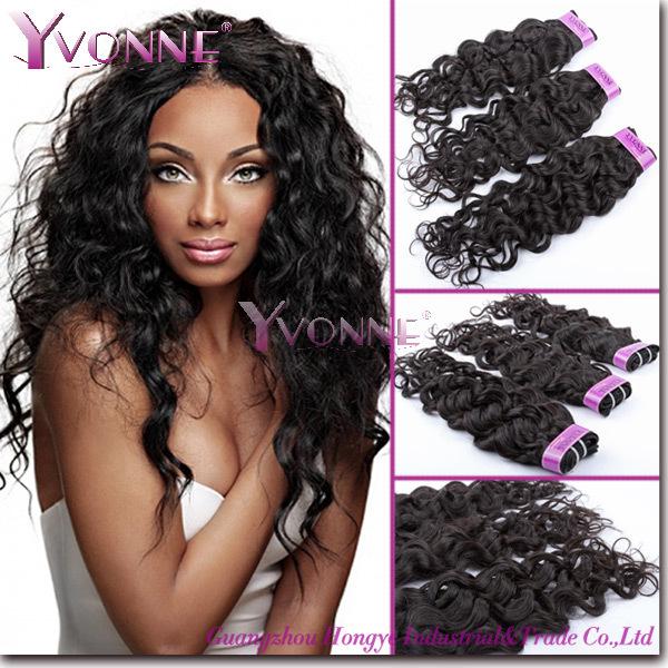 Italian Curly Weave Human Hair