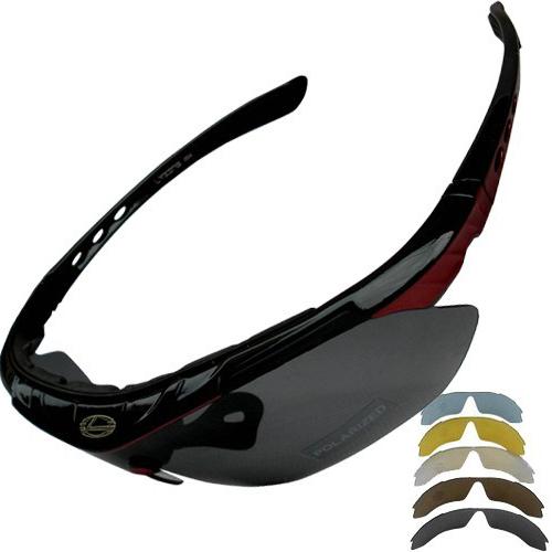 Archon IX7 Military Outdoors Tactical Glasses Army Training Combat Everlast Myopia Windproof Polarized Sports Sunglasses 5 Lens(China (Mainland))