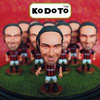 KODOTO 13# NESTA (AC) Soccer Doll (Global Free shipping)