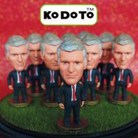 KODOTO MOYES (MU) Soccer Doll (Global Free shipping)