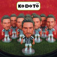 KODOTO 8# MARCHISIO (JU) Soccer Doll (Global Free shipping)