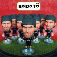 KODOTO 1# BUFFON (JU) Soccer Doll (Global Free shipping)